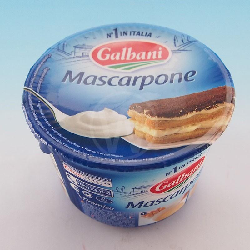 GALBANI-MASCAPONE