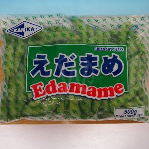 KANIKA-EDAMAME