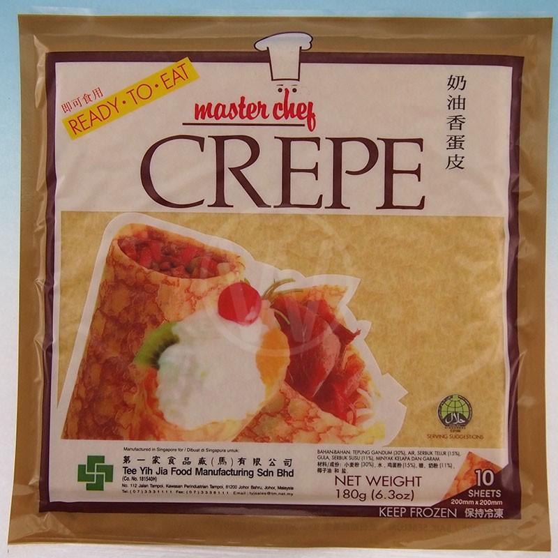 MASTER-CREPE