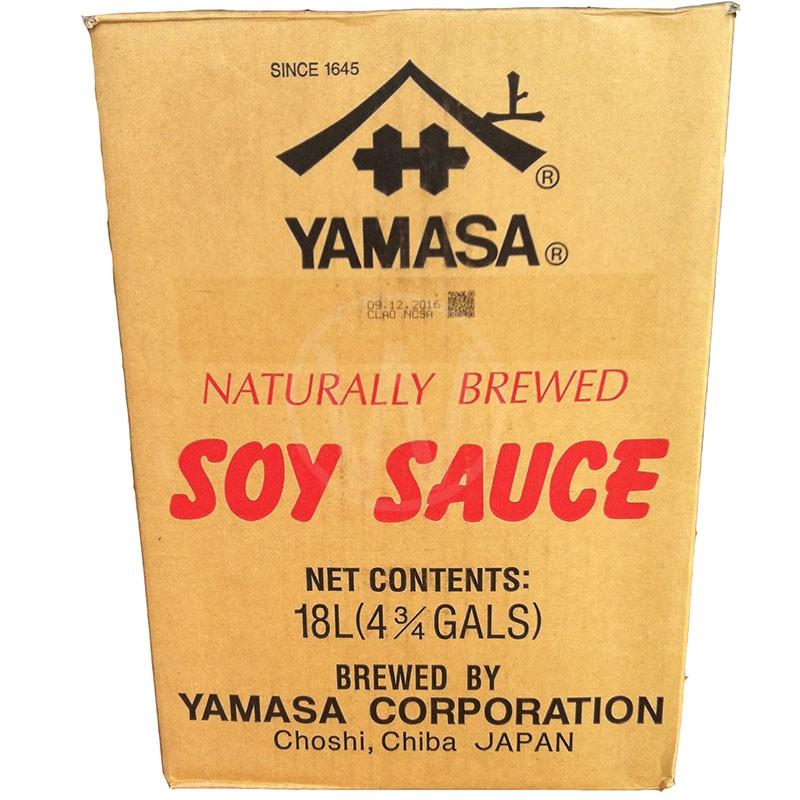YAMASA-SHOYU-18L-