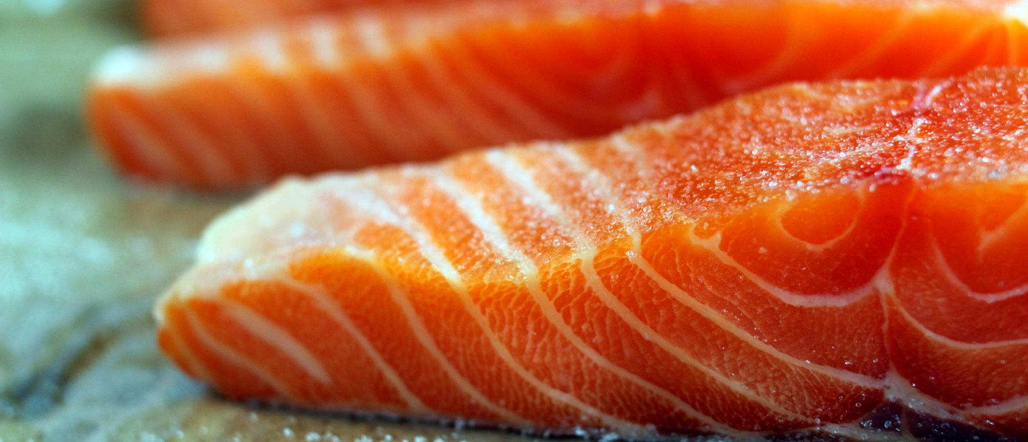 salmon-slide