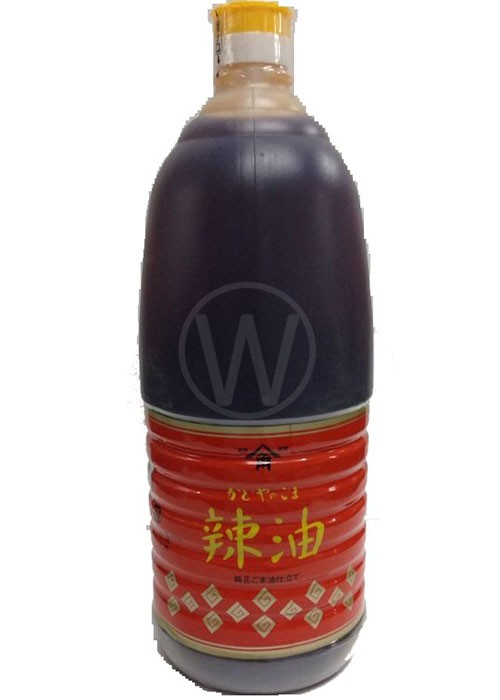 KADOYA-LAYU-OIL