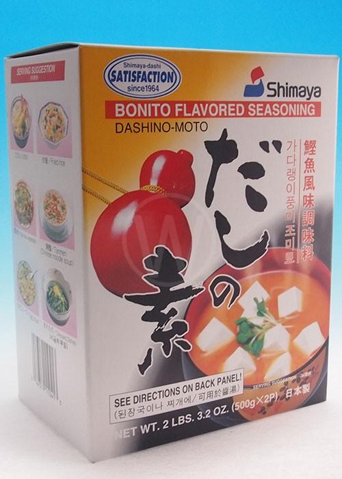 SHIMAYA-DASHI-NO-MOTO