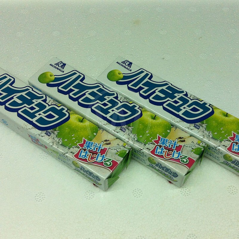 MORINAGA-HAICHU-GREEN-APPLE-